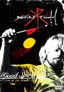 Xavier Rudd - Good Spirit