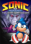 Sonic the Hedgehog - The Fight for Freedom