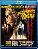 Nightmare Castle (Blu-ray)