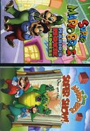 Super Mario Bros: 2 Discs Movie / Once