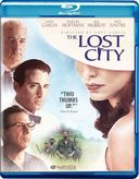 The Lost City (Blu-ray)