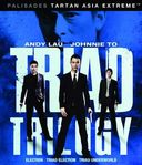 Triad Trilogy (Blu-ray)