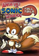Adventures of Sonic The Hedgehog - Tall Tails