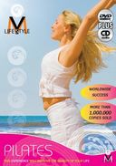 My Lifestyle: Pilates (DVD, CD)