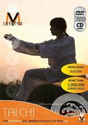 My Lifestyle: Tai Chi (DVD, CD)