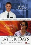 Latter Days (Unrated)