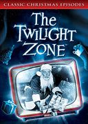 The Twilight Zone - Classics Christmas Episodes