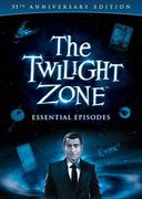 The Twilight Zone - Essential Episodes (55th