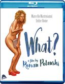 What? (Blu-ray)