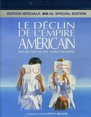 The Decline of the American Empire [Import]