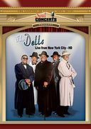 The Dells - Live from New York City HD