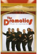 The Dramatics - Biggest Hits Live