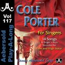 Cole Porter: For Singers (2-CD)