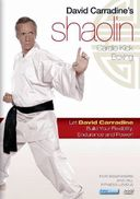 David Carradine's Shaolin Cardio Kick Boxing