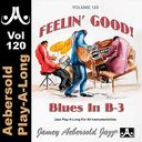 Feelin' Good: Blues in B-3