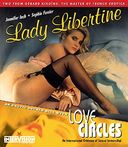 Lady Libertine / Love Circles (Blu-ray)