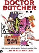 Doctor Butcher M.D.