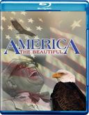 America the Beautiful (Blu-ray) Boxart