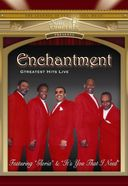 Enchantment - Greatest Hits Live: Live in