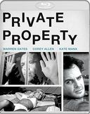 Private Property (Blu-Ray + DVD)