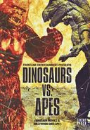 Dinosaurs vs. Apes [Director Signed Edition]