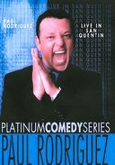 Platinum Comedy Bundle Pack - Paul Rodriguez: