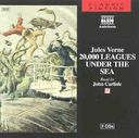 20,000 Leagues Under the Sea [Naxos]