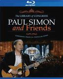 Paul Simon and Friends - The Library of Congress