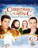 Christmas with a Capital C (Blu-ray)