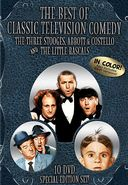 The Best of Classic Television Comedy (10-DVD)