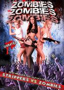 Zombies! Zombies! Zombies! (Unrated)