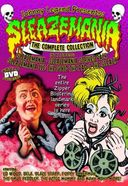 Sleazemania: The Complete Collection (Sleazemania
