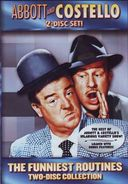Abbott & Costello - The Funniest Routines,