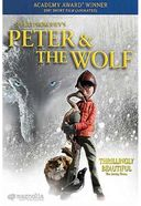 Peter & The Wolf (Animated Short Film)