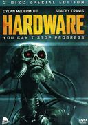 Hardware (Special Edition) (2-DVD)