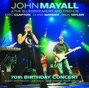 70th Birthday Concert (Live) (2-CD)