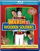 March of the Wooden Solders (Includes Colorized