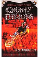Motocross - Crusty Demons of Dirt: The Beginning