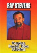 Ray Stevens - Complete Comedy Video Collection