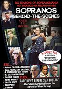 Sopranos: Behind the Scenes (3-DVD)