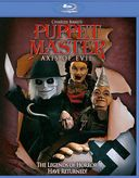 Puppetmaster: Axis Of Evil (Blu-ray)