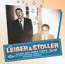 Leiber & Stoller Story, Volume 1: Hard Times: The