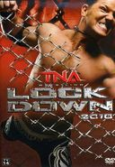 TNA Wrestling: Lockdown 2010