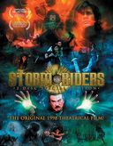 The Storm Riders (2-DVD)