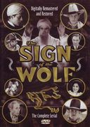 The Sign of the Wolf (2-DVD)