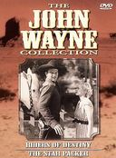 John Wayne Collection, Volume 2: Riders of