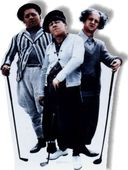 The Three Stooges - Golf Buddies - Life-Size
