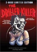 The Driller Killer (Limited Edition 2-DVD)