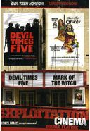 Devil Times Five / Mark of the Witch