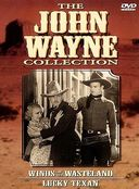 John Wayne Collection, Volume 5: Winds of the
